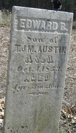 Edward B Austin