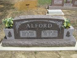 Lela Mae <i>Oglesby</i> Alford