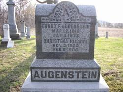 Christena Augenstein