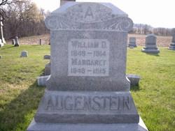 Margaret Augenstein