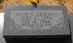 David O. Dearman