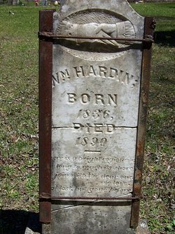 William John Hardin, Sr