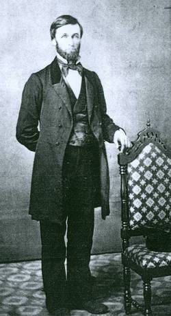 George Washington Gale Ferris, Sr (1818 - 1895) - Find A Grave ...