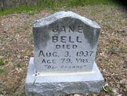 Mahaly Jane <i>Newsom</i> Bell