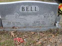 Joe Eugene Bell