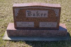 Jessie P <i>Stuckey</i> Baker