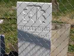 Elijah Surl Carter