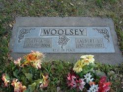 Albert Lee Woolsey
