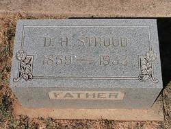 Darwin Hindmon D H Stroud