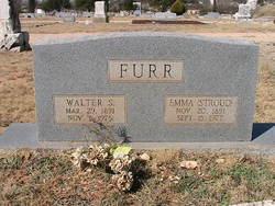 Emma Etta <i>Stroud</i> Furr