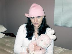 Rachel Amber Underwood