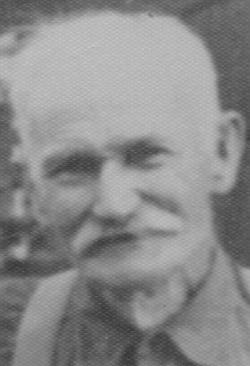 George Gilbert Southard