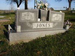 Jake O. Jones