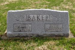 Jacob Baker