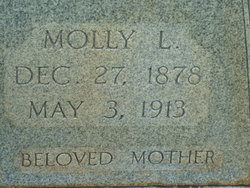 Mary L <i>Taylor</i> Collins