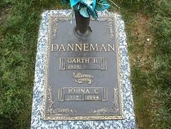 Donna <i>Green</i> Danneman
