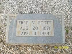 Fred V Scott