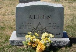 Joseph Lewis Allen