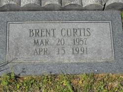 Brent Curtis