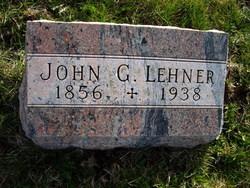 John G Lehner