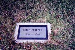 Ellen Major <i>Percival</i> Border