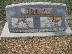 Charles Morgan Ellis