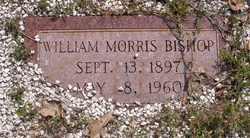 William Morris Bishop