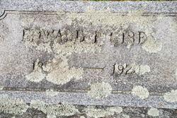 Edward P Gibbs