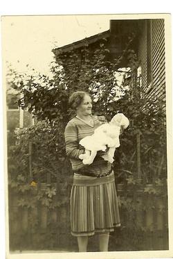 Mary M. Landgren
