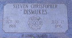 Steven Christopher Dismukes