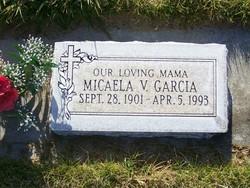Micaela Ventura Garcia