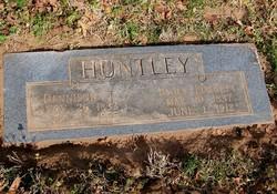 Emily V. <i>Foskett</i> Huntley