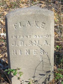Flake Hines