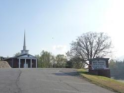 Mill Springs Baptist Church Cemetery