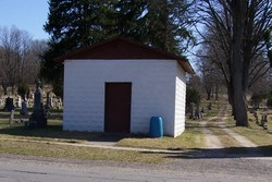 Saranac Cemetery