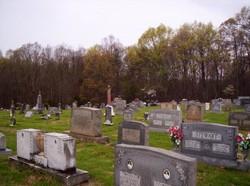 New Bethany Baptist Church Cemetery