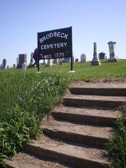 Brodbeck Cemetery