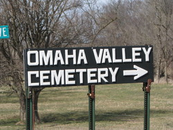 Omaha Valley Cemetery