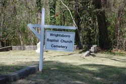 Wrightsboro Baptist Church Cemetery