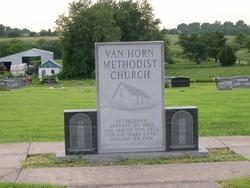 Van Horn Cemetery (Van Horn Township)