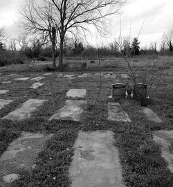 Bassette's Cemetery