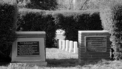 Hampton VA National Cemetery