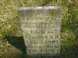 Apphia Flanders
