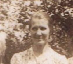 Letitia D <i>Maynard</i> Bevers