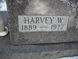 Harvey W. Hoke