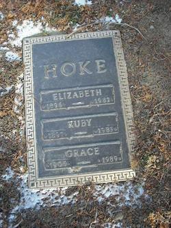 Elizabeth Hoke