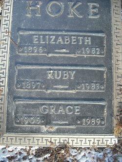 Ruby Hoke