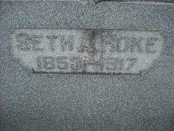 Seth Aaron Hoke