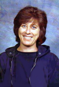 Barbara Sue Manire