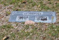 Florence M. Alsobrook